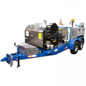 Sewer-Jetter-Trailer-Mounted-Hot-Cold-Water-Tandem-Axle